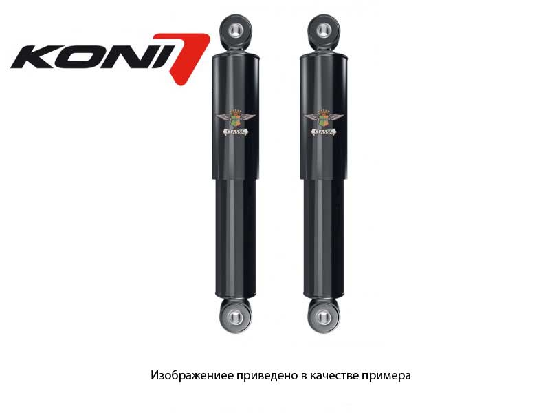 KONI Classic, 801717 перед для MINI Mini And Cooper, w/Lowered Susp., 63-70