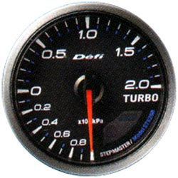 60mm Датчик давления турбины (B)