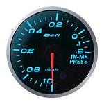 BF blue Датчик давления разреж. впуск. колл.