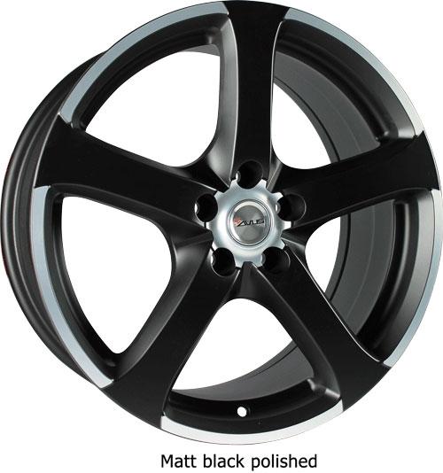 диски AVUS Racing AF3 MB