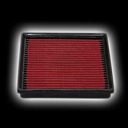 Фильтр воздушный Pro.Sport Инжектор (OEM) LADA 2108/12, (215x215) красный