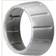 Hella D66мм/71.6мм Декоративное кольцо серебр.