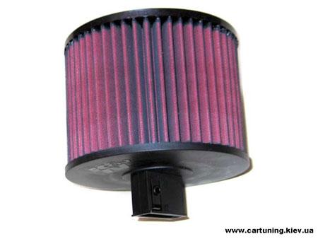 Фильтр воздушный K&N в штатное место<br>BMW 3-Series (E90/E91/E92/E93) 330i F/I 2005-