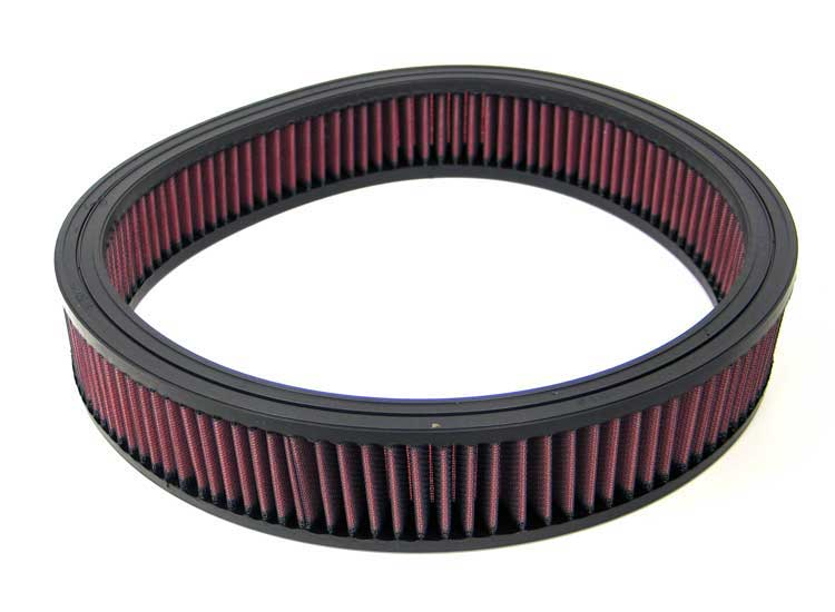 K/&N Oil Filter FOR FORD GALAXIE 223 L6 CARB PS-3001