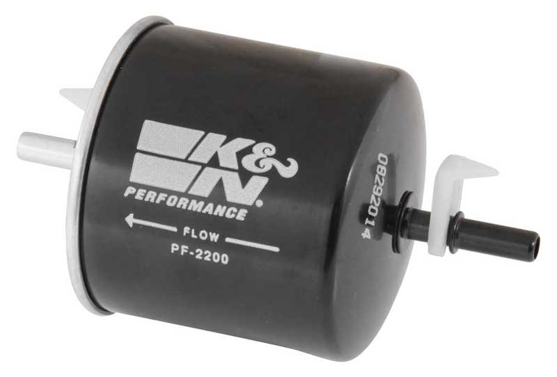 K/&N KN-204 Performance Gold Oil Filter For 2007 Yamaha RX10MS Apex Mountain SE