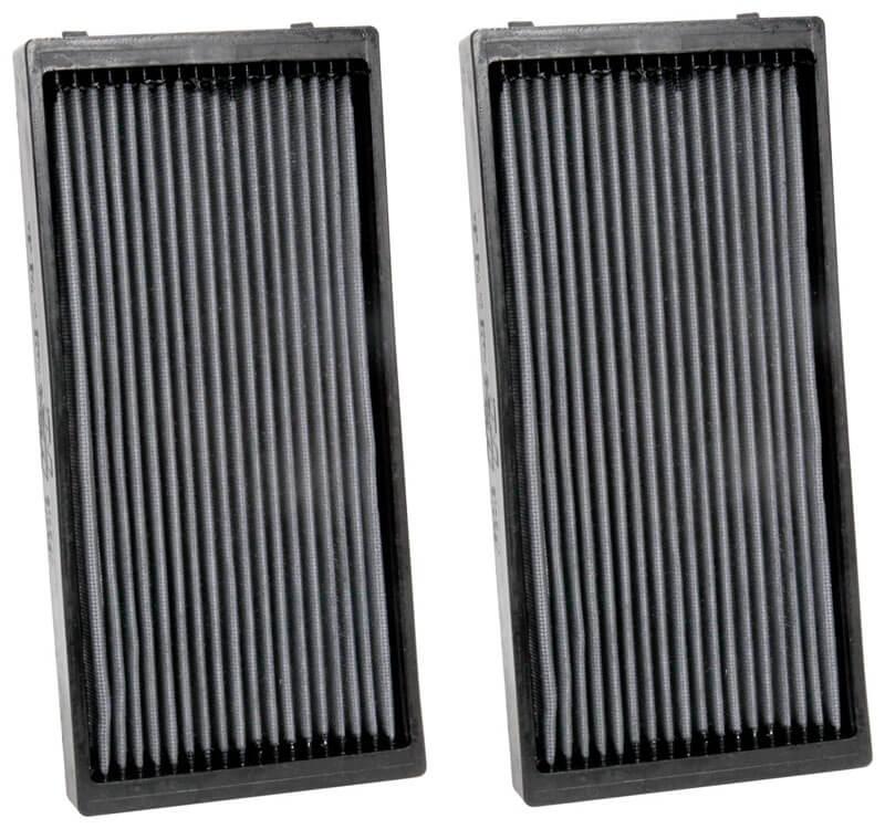K&N фильтра на BMW X6, тюнинг, PRO SPORT, Koni, KN