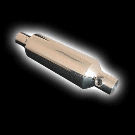 Резонатор универсальный ProSport D 51, (внешн102mm)