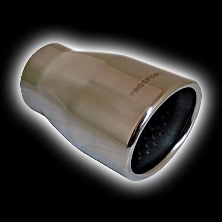 Насадка ProSport Dвх 64, Dвых 95mm BLT300