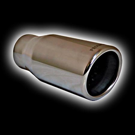 Насадка ProSport Dвх 58, Dвых 76mm скош. BLT032-02