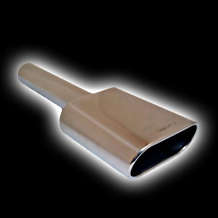Насадка ProSport Т2 Dвх 58, Dвых 165х75mm BLT071-04