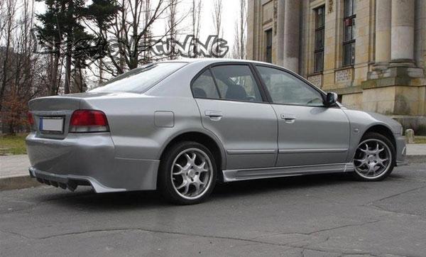Obves Na Mitsubishi Galant 1996 2006 Tyuning Pro Sport Koni Kn