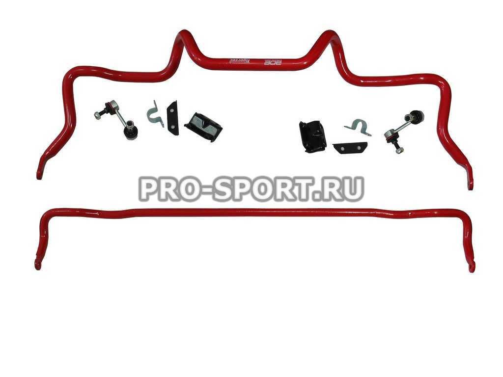 Стабилизатор поперечной устойчивости Honda Civic `96-`00, F(26)/R(20)