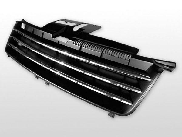 решетка радиатора на фольксваген поло тюнинг пуск двигателя холодную