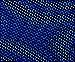 Сетка алюмин. ProRacing DIAMOND (120x20см), синяя RS-21913BLU
