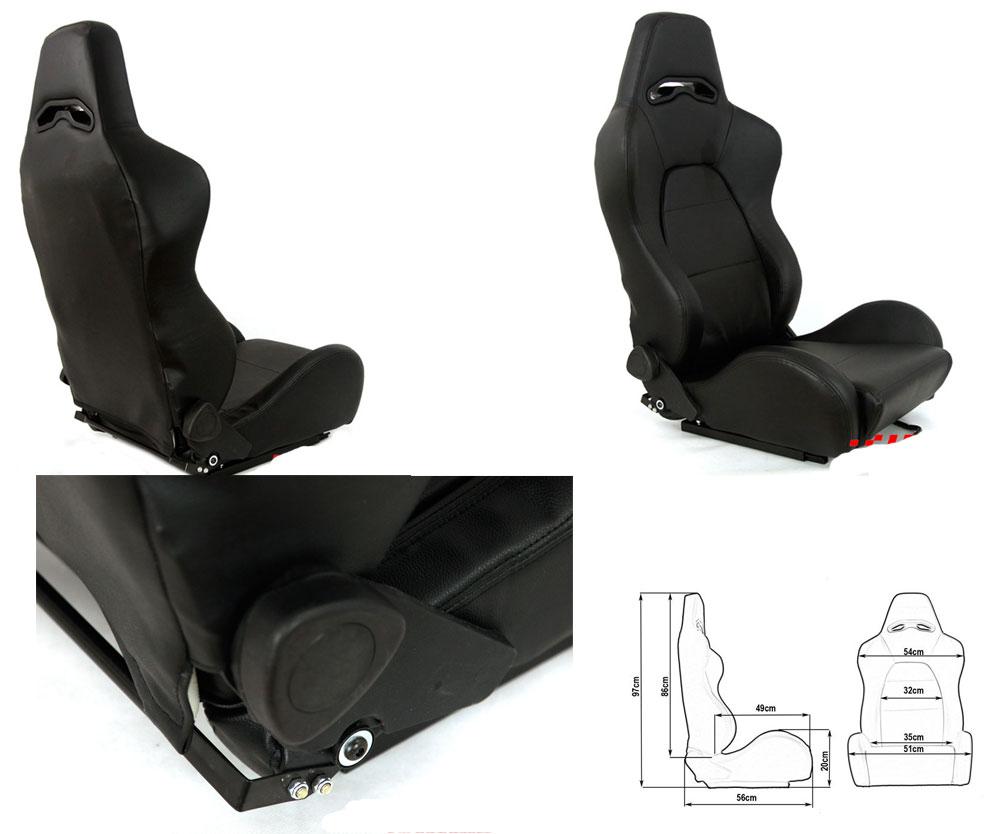 Сиденье DRAGO черное. Изготовлено из стальной рамы. Материал - кожзам. В комплекте крепления (салазки). Вес  - 13,5 кг