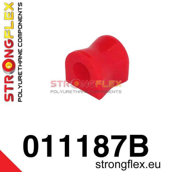 011187B: Втулка заднего стабилизатора поперечной устойчивости
