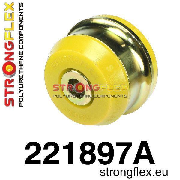 221897A: Задний сайлентблок переднего нижнего рычага SPORT