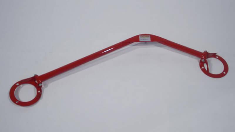 Front strut bar steel  BMW E30 Allrad 'рехсоставнаЯ растЯжка стоек крепитсЯ к существующим креплениЯм чашки стоек.