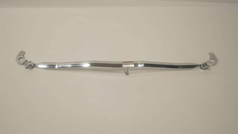 Front strut bar aluminum racingline BMW 3er Њ3 E90/E92 ( 2007) 'рехсоставнаЯ растЯжка стоек крепитсЯ к существующим креплениЯм чашки стоек.