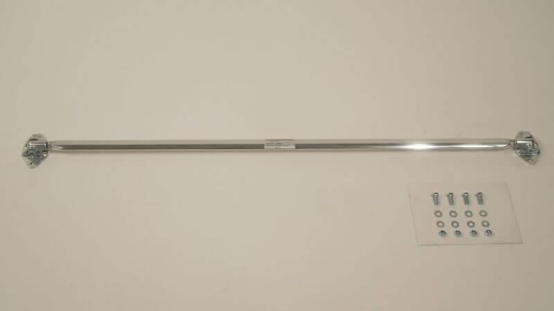 Rear strut bar aluminium racingline Hyandai Veloster ( 2011)
